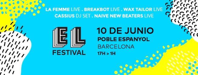 el festival _musica barcelona