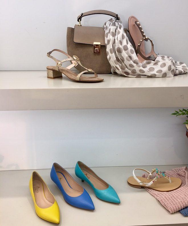 il tacco barcelona zapatos flats