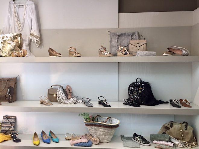 il tacco barcelona zapatos showroom