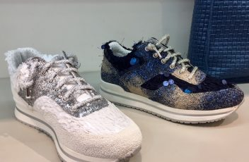 il tacco barcelona zapatos sneakers