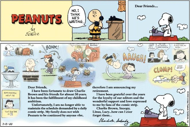 snoopy charlie ultimo peanuts_comic