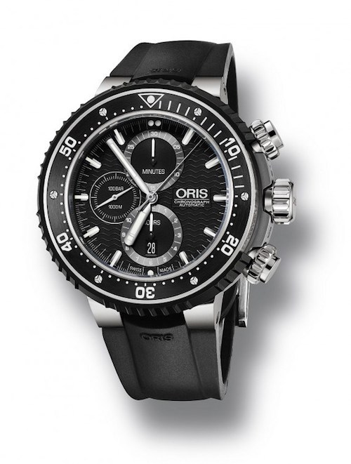 Oris_ProDiver_Chronograph_dive watch