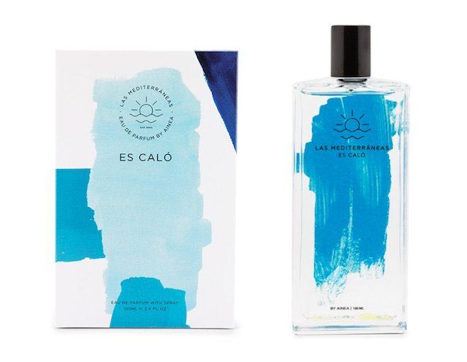las mediterraneas perfume nicho es calo