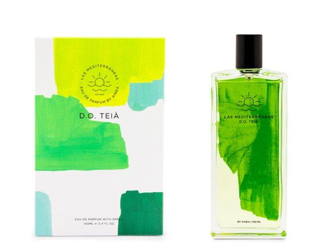 las mediterraneas perfume teia