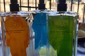 las mediterraneas perfumes ainea