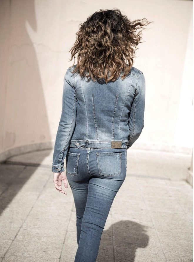 mrc jeans vaqueros mujer