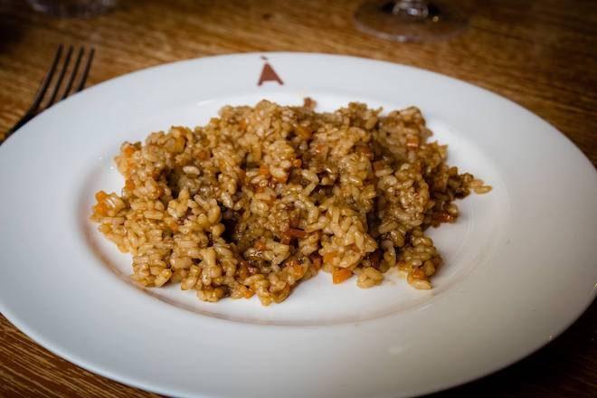 arroceria xativa barcelona paella