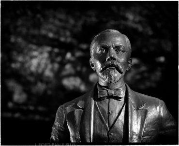 Jack Daniel's_ Estatua Mr Jack
