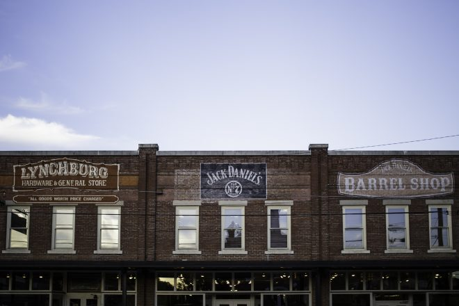 Jack Daniel's_ Lynchburg