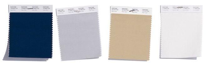 colores de moda pv18 tonos clasicos
