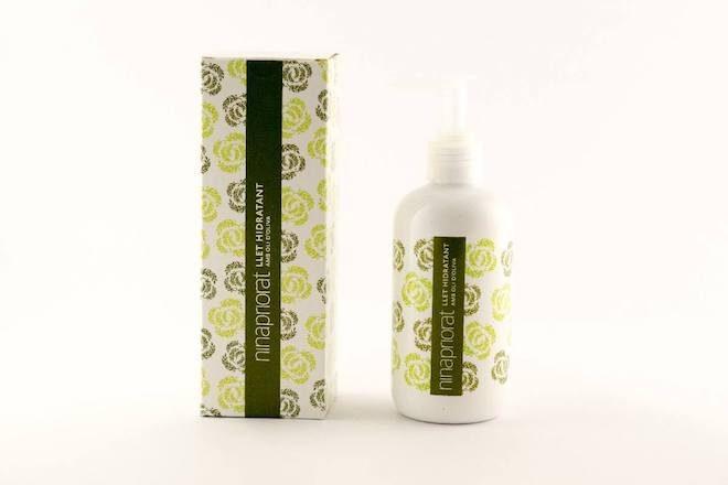 nina priorat cosmetica oliva