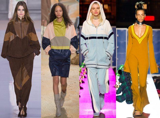 moda otoño invierno 2017-18