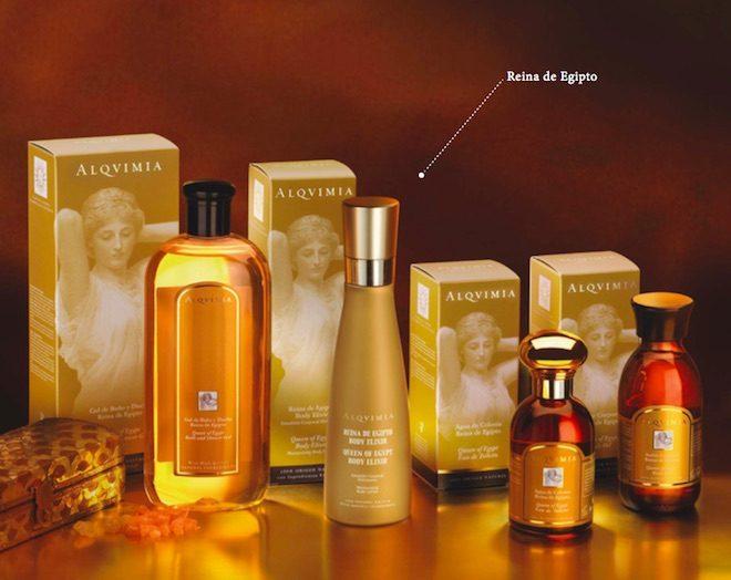 alqvimia productos reina de egipto
