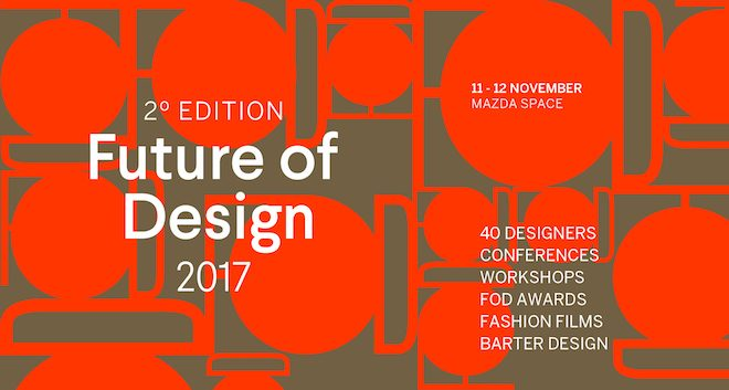 future of design 2017
