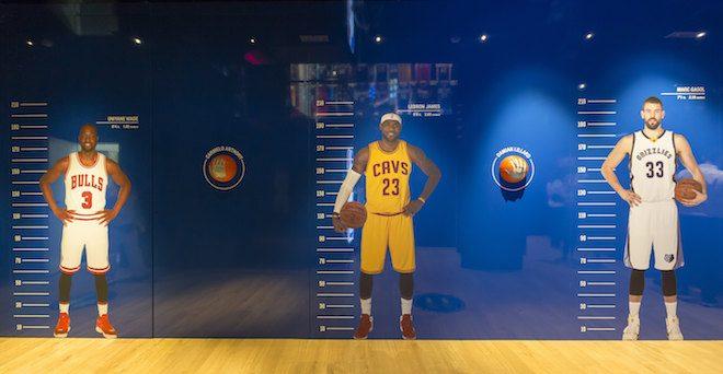 nba barcelona cafe baloncesto