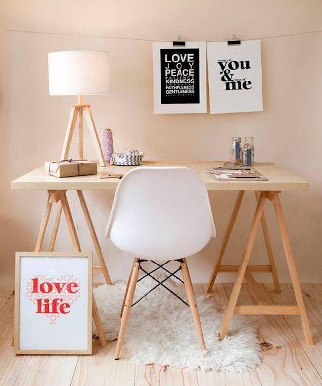 sklum decoracion escritorio