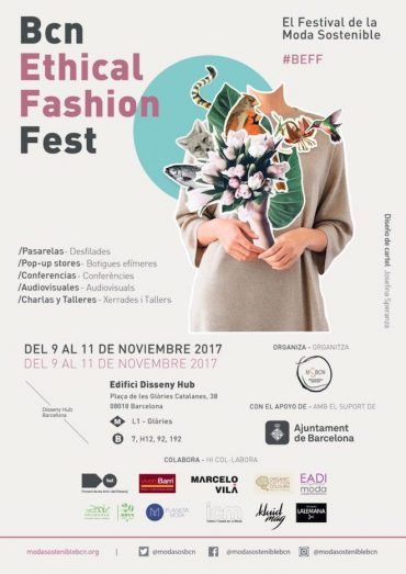 bcn ethical fashion fest
