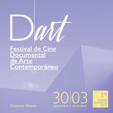 dart festival cine de arte contemporaneo