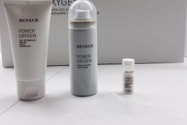 power oxygen trat skeyndor
