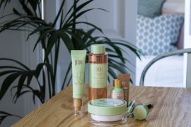 pixi beauy cosmeticos