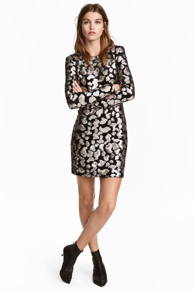 vestido de terciopelo tendencias fiestas