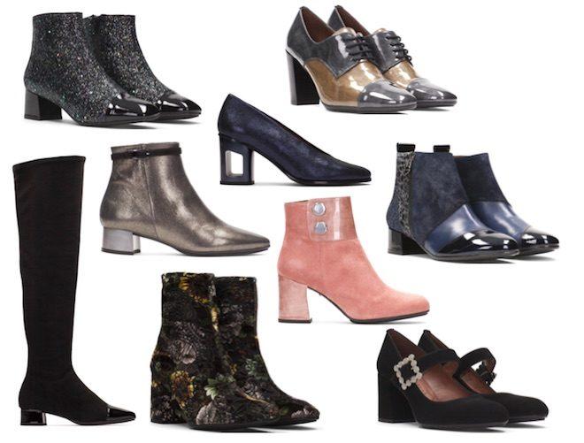 zapatos mujer hispanitas