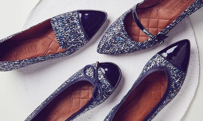 zapatos mujer hispanitas invierno 2018