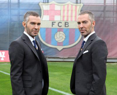 Dsquared2-FC-Barcelona