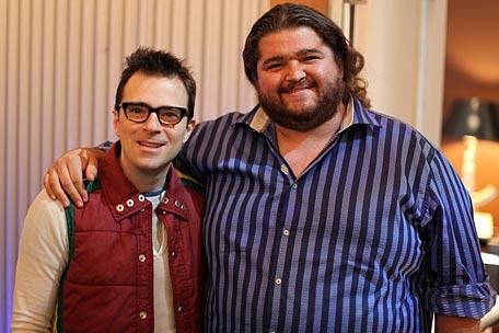Weezer y Hurley, de la mano en la música y en la moda