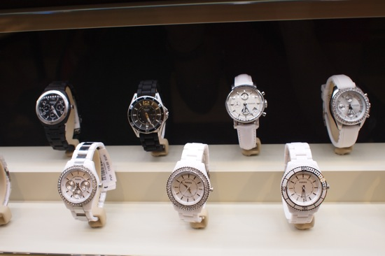 relojes fossil tienda wats barcelona