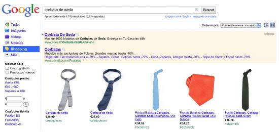 google_shopping_comparacion_precios