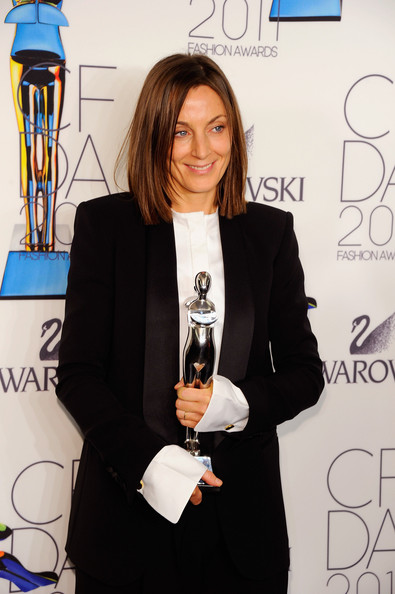 Phoebe+Philo+2011+CFDA+Fashion+Awards+Winner