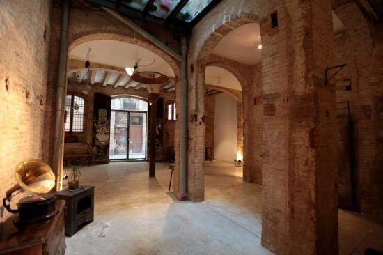 galeria corretger barcelona