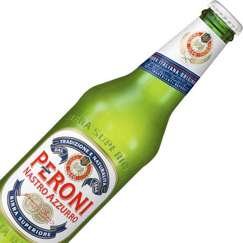 peroni_ nastro azzurro cerveza