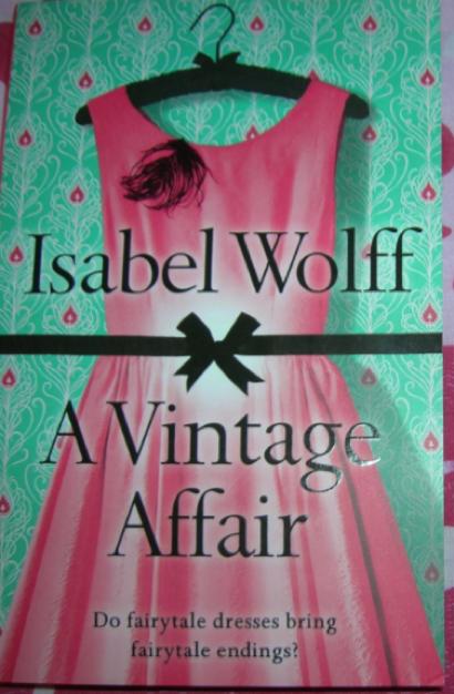 a vintage affair una pasión vintage isabel wolff