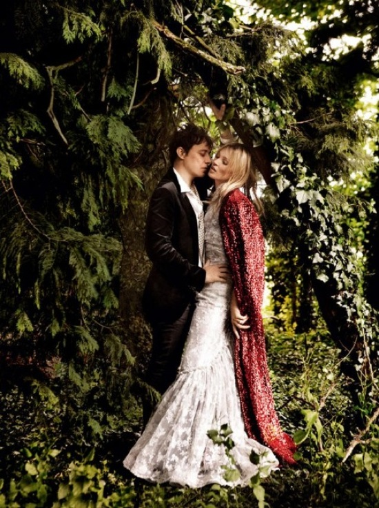kate-moss vogue us vestido novia