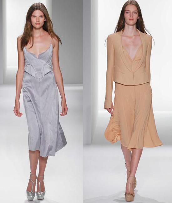 Calvin Klein Collection pv2012