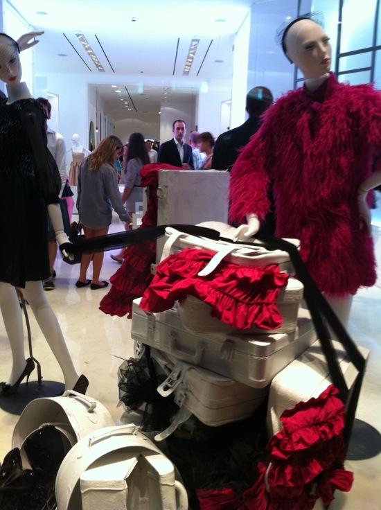 red valentino vfno 2011