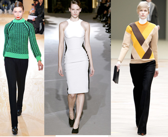 sport-chic tendencias o/i 2011 2012