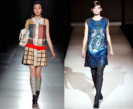 b59378c115 Las 10 Tendencias de moda de la primavera verano 2012