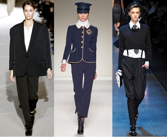 trend-androgino o/i 2011 2012