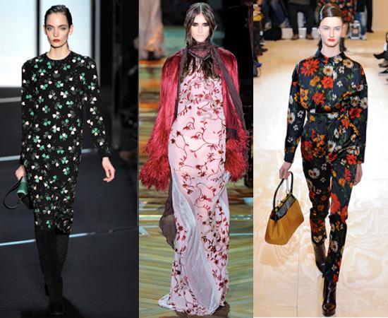 trend-flores o/i 2011 2012