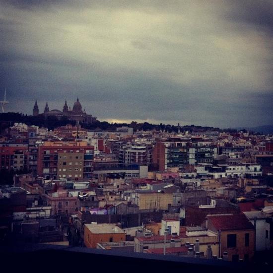 barcelona hotel barcelo raval