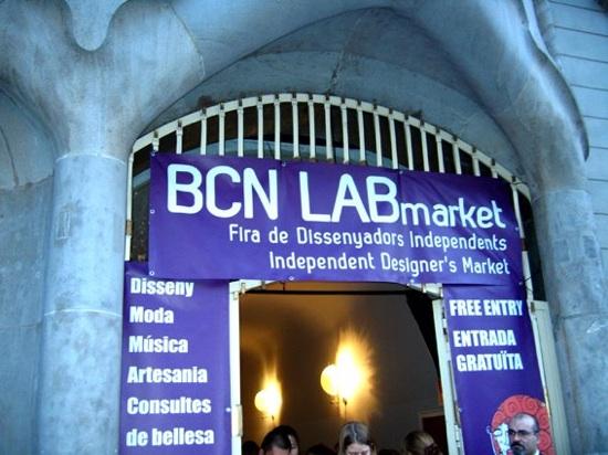 bcn lab casa battlo mercadillo