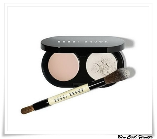 bobbi brown antiojeras