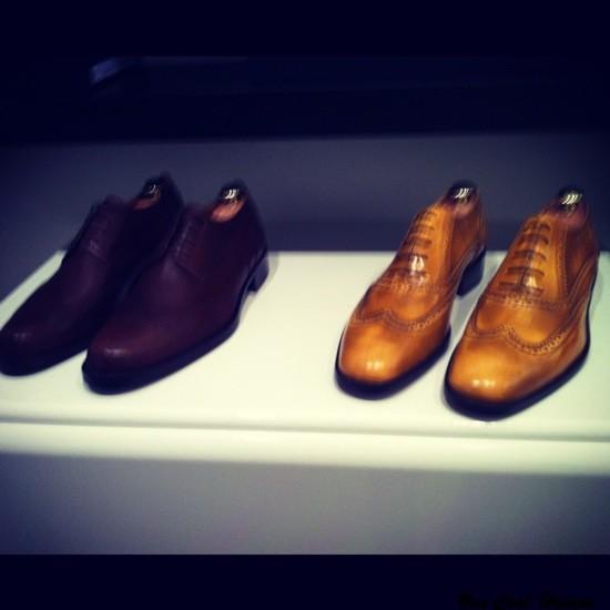 botisto tienda zapatos barcelona