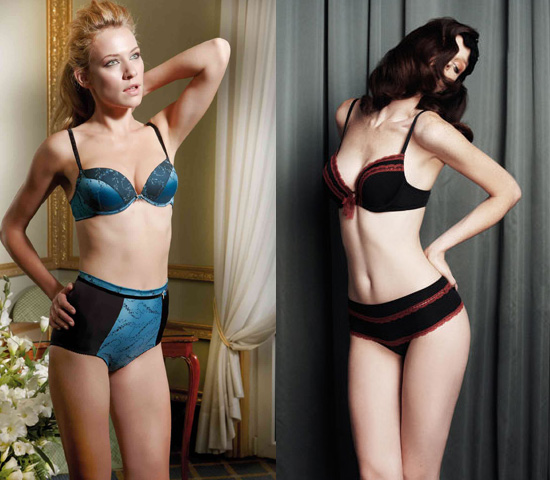 lingerie-50s-invierno-2011-2012
