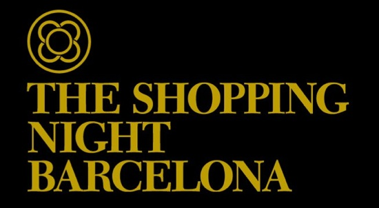 shopping night barcelona 2011