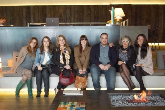 swarovski elements grupo blogger