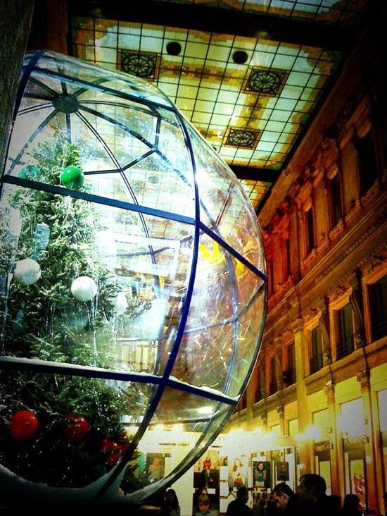 Galeria shopping italia